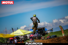 PuroMotor Motocross-105