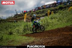 PuroMotor Motocross-140