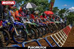 PuroMotor Motocross-165