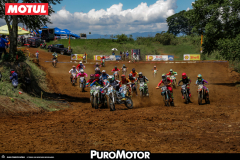 PuroMotor Motocross-175