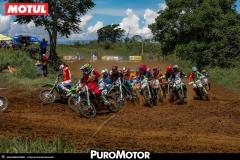 PuroMotor Motocross-190