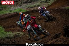 PuroMotor Motocross-200