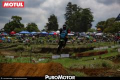 PuroMotor Motocross-303