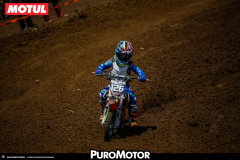 PuroMotor Motocross-350