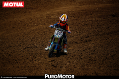 PuroMotor Motocross-360