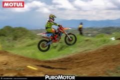 PuroMotor Motocross-520