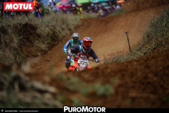PuroMotor Motocross-540