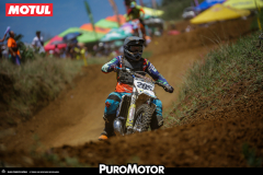 PuroMotor Motocross-542