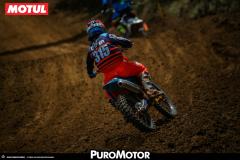 PuroMotor Motocross-555