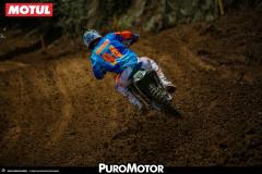PuroMotor Motocross-570