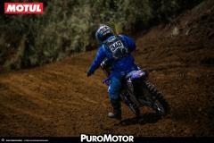 PuroMotor Motocross-575
