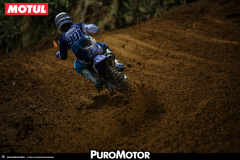 PuroMotor Motocross-585