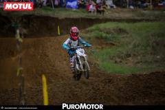 PuroMotor Motocross-605