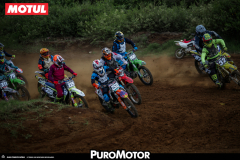 PuroMotor Motocross-606