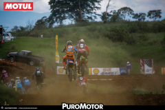 PuroMotor Motocross-610
