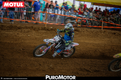 PuroMotor Motocross-613