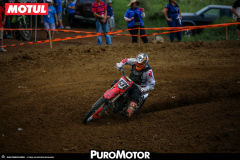 PuroMotor Motocross-625