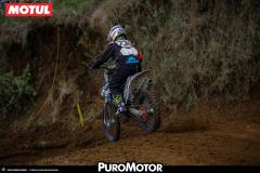 PuroMotor Motocross-700