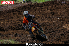 PuroMotor Motocross-86