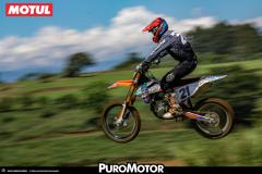 PuroMotor Motocross-88