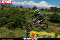 PuroMotor Motocross-96