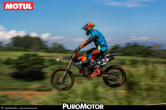 PuroMotor Motocross-97