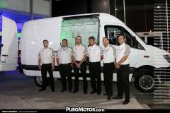LINEA DE CARGA MERCEDES BENZ 2016 CBautostar23