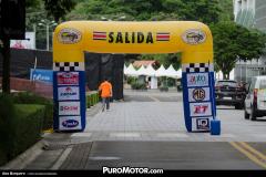 Rally de autos antiguos Puntarenas 2017 PuroMotor0001