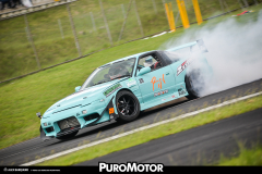 2da fecha drift PUROMOTOR2018-30-3