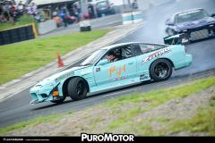 2da fecha drift PUROMOTOR2018-33-3
