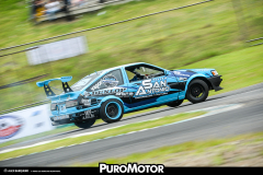 2da fecha drift PUROMOTOR2018-5-3