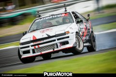 2da fecha drift PUROMOTOR2018-9-4