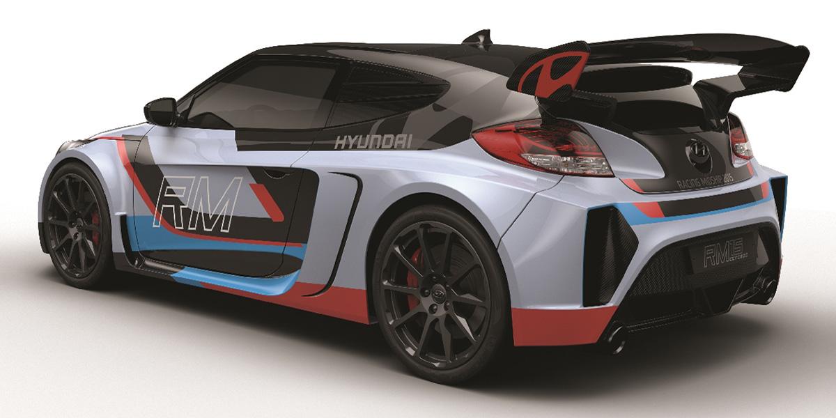 150826 Hyundai RM15 concept RR QTR1