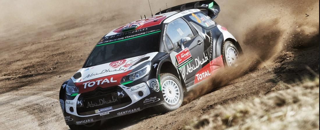 Citroen WRC ya tiene su equipo independiente 2016