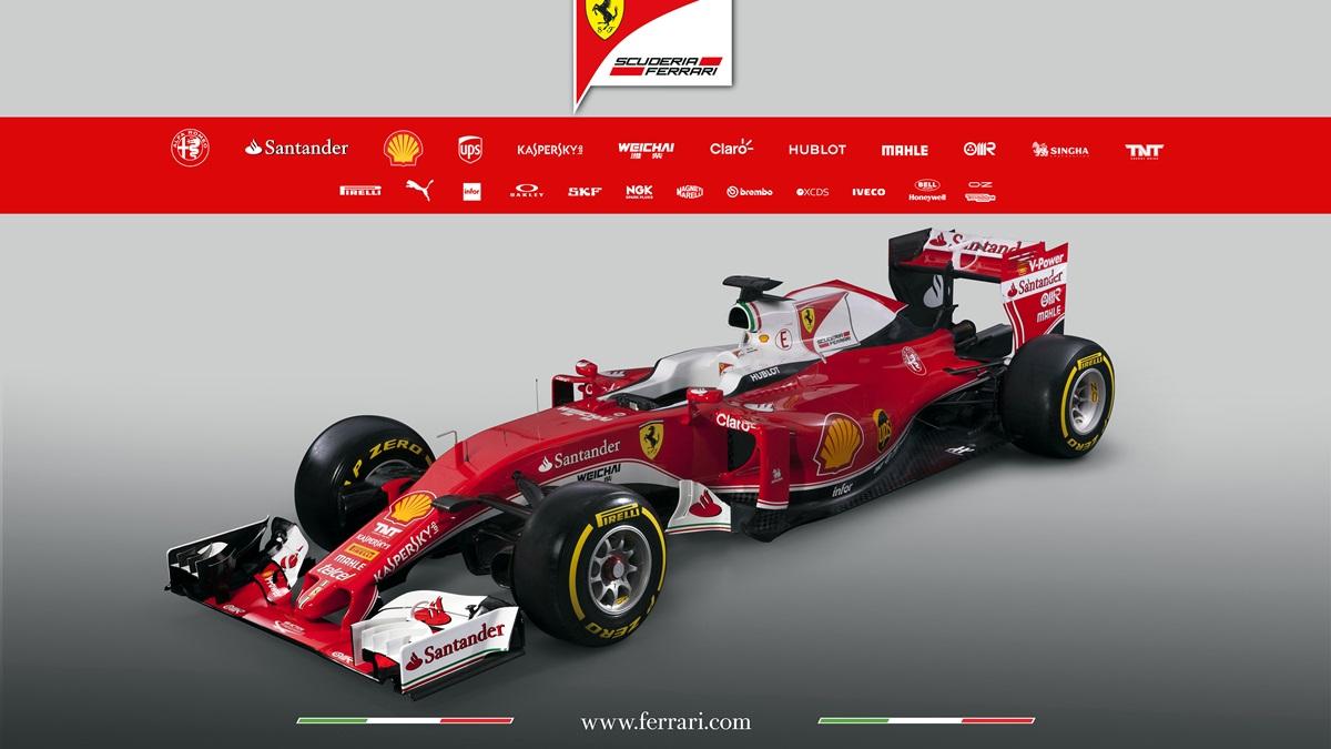 Ferrari Sf16-H (2)
