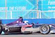 Formula E pole primera fecha 2016