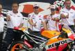 Honda presenta su motoGP para 2016