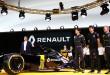 Novedades en el renault f1 2016