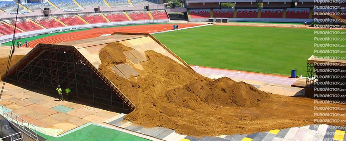 xknights-montaje-estadio-nacional