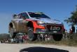 Hayden paddon WRC Argetina