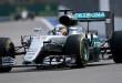 Lewis Hamilton F1 Rusia FP2