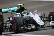 Nico Rosberg Pole 2016