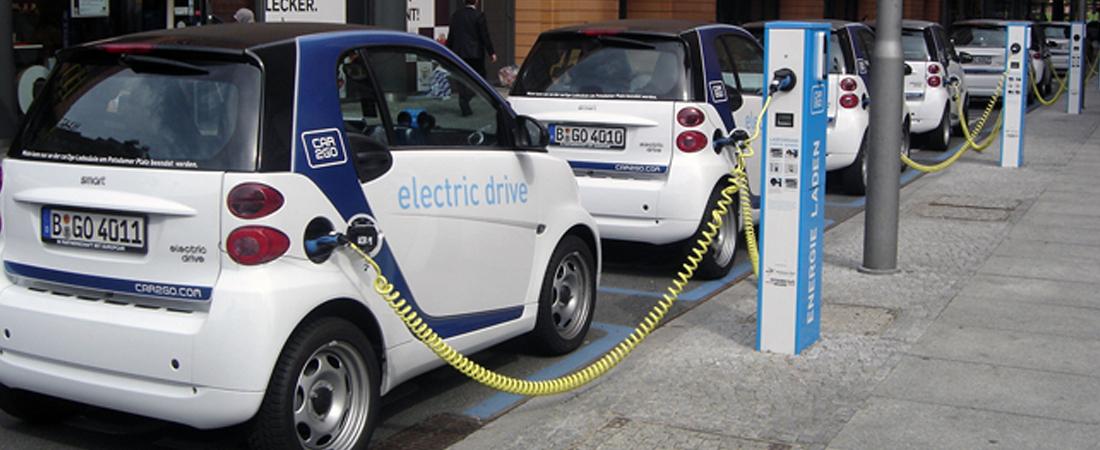 carros electricos holanda