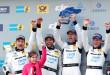 Ganadores 24 horas nurburging 2016