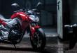 Honda CB190R 2
