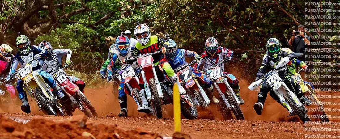 M2016.--EstebanCastillo-FabricioChacon-ElSalvador-Motocross