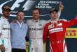 Nico Rosberg ganadr GP Rusia