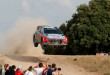 Thierry Neuville WRC Italia