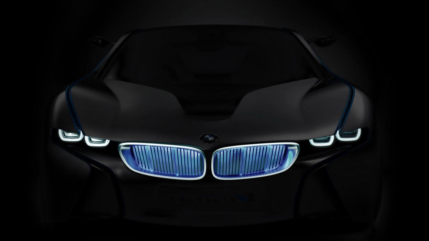 Project i20 BMW