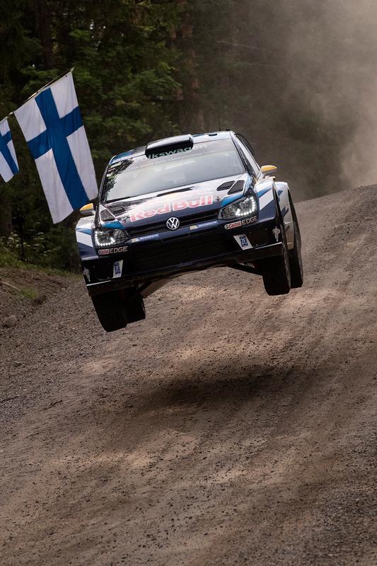 wrc-rally-finland-2016-andreas-mikkelsen-anders-jager-volkswagen-polo-wrc-volkswagen-motor